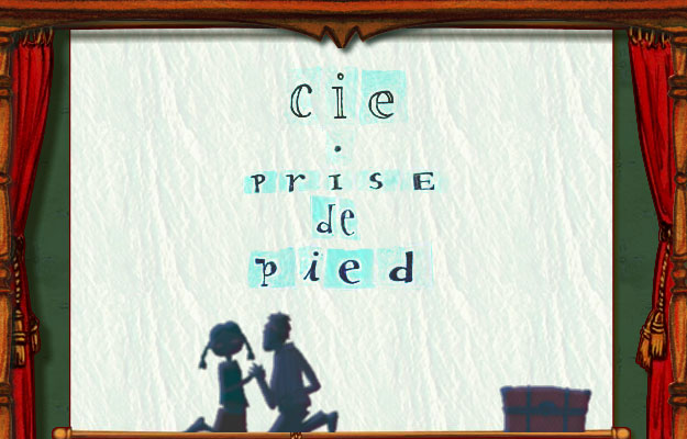 «Compagnie Prise de Pied»