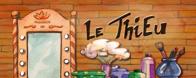 Le Thieu
